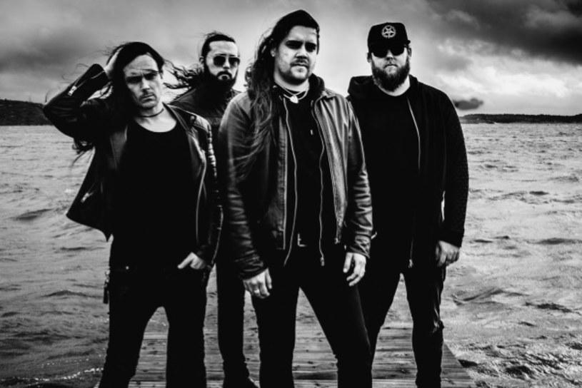 Melodyjni deathmetalowcy ze szwedzkiej grupy Engel wydadzą w maju nowy album.