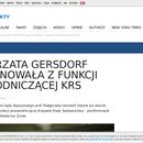 Kolejny dzień hańby dla Polski.