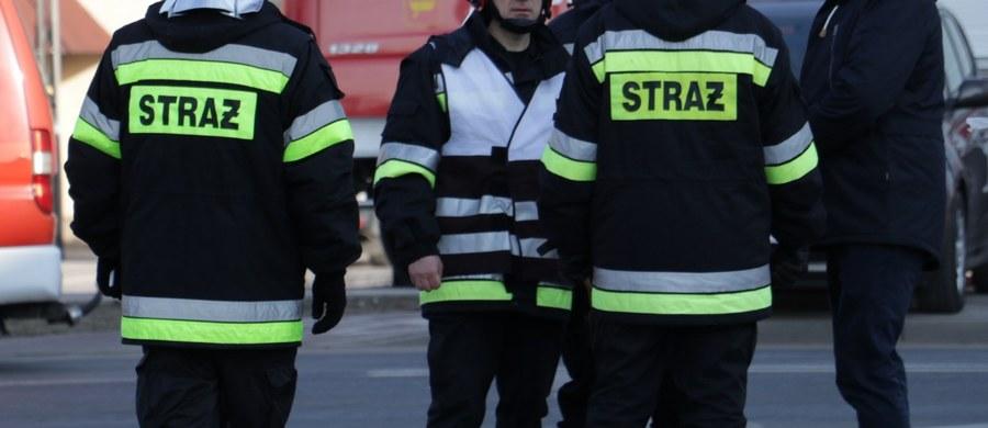 Pięć osób trafiło do szpitala w związku z pożarem domu przy ulicy Inżynierskiej w Gdańsku. Informację dostaliśmy na Gorącą Linię RMF FM.