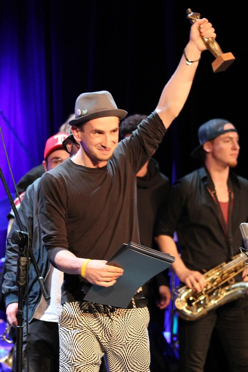 """W środę (7 marca) po raz pierwszy została wręczona Nagroda GaMa, przyznawana najlepszej polskiej płycie roku. Laureatem została grupa EABS za """"Repetitions (Letters to Krzysztof Komeda)""""."""