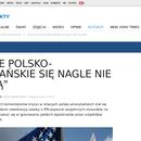 Stosunki Polsko - Amerykańskie.