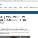 Rozwód Misiewicza z Antonim.