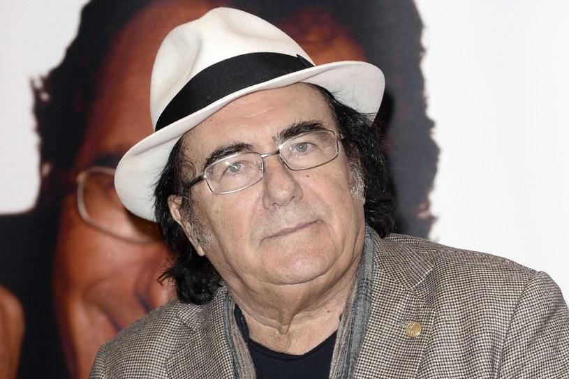 """74-letni legendarny włoski piosenkarz Al Bano, który zapowiada rychłe zakończenie kariery, dołączył do grona jurorów programu """"The Voice of Italy"""", nadawanego przez publiczną telewizję RAI. Wszyscy liczą na jego świeże spojrzenie i 50-letnie doświadczenie."""