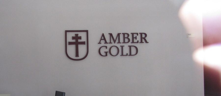 Na karę 1,5 roku więzienia w zawieszeniu na trzy lata Sąd Rejonowy w Starogardzie skazał Marka L., oskarżonego o poświadczenie nieprawdy i niedopełnienie obowiązków, gdy był kuratorem Marcina P., późniejszego prezesa Amber Gold.