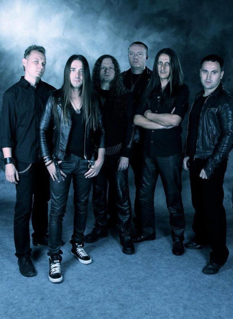 Częstochowska grupa Mordor wyda w kwietniu powrotny album.