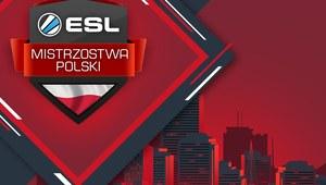 ESL Mistrzostwa Polski: Startuje 16. sezon z pulą nagród 320 tysięcy złotych