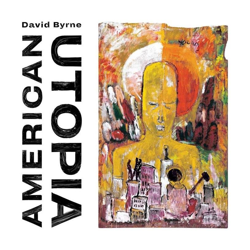Davidowi Byrne'owi nikt nie odbierze statusu legendy. Co najważniejsze - sam też tego nie zrobił.