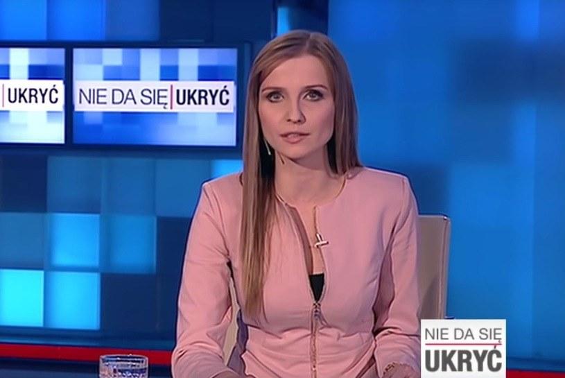Ewa Bugała, dziennikarka TVP, która zaledwie przez kilka dni pracowała w Orlenie, wraca do Telewizji Polskiej. Co będzie robiła?