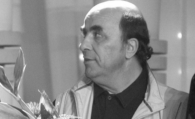 """W poniedziałek zmarł Zbigniew Łapiński, pianista i kompozytor, m.in. autor muzyki do tekstów piosenek Jacka Kaczmarskiego, np. """"Samosierra"""", """"Wigilia na Syberii"""" czy """"Czerwony autobus"""". O śmierci artysty poinformowała jego siostra Bożena Białkowska."""