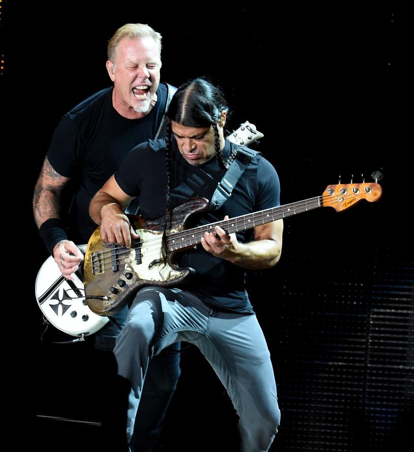 Podczas trwającej europejskiej trasy koncertowej Metallica przygotowała specjalną niespodziankę dla widzów w czeskiej Pradze.