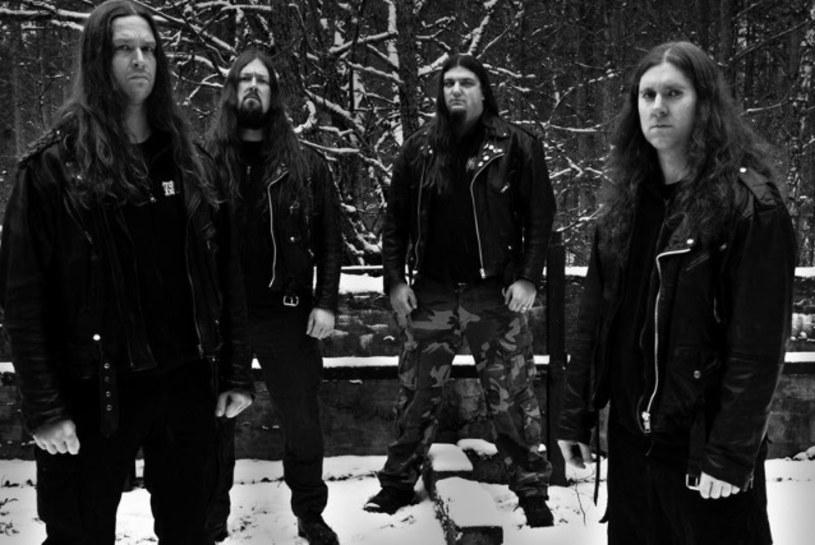 Deathmetalowa grupa Vomitory ze Szwecji wraca na scenę.