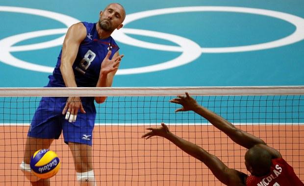 Były wieloletni kapitan reprezentacji Rosji siatkarzy, mistrz olimpijski (2012) Siergiej Tietiuchin zapowiedział zakończenie kariery po sezonie. Poinformował o tym po pierwszym meczu finału Pucharu CEV, w którym jego Biełogorie Biełgorod pokonało Ziraat Bankasi Ankara 3:0.