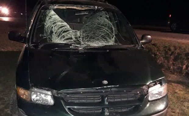 37-latek z gminy Poniatowa potrącił jedzącego rowerem 16-latka. Chłopak zmarł na miejscu. Do wypadku doszło w Kraczewicach Rządowych na Lubelszczyźnie. Okazało się, że sprawca tragedii miał ponad 2,3 promila alkoholu.