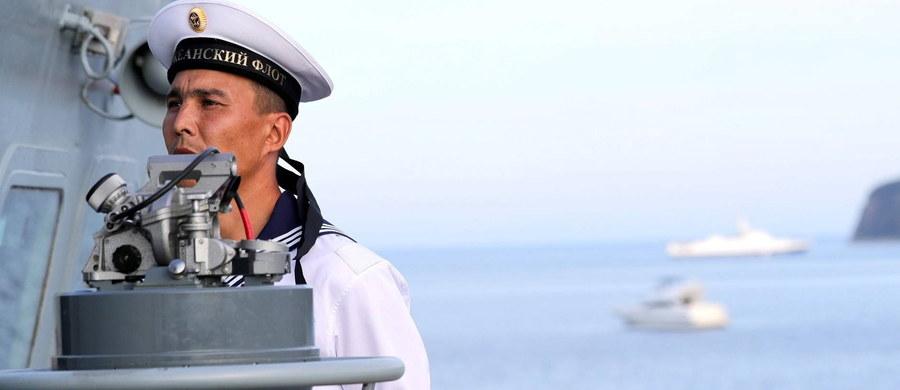 Na Bałtyku u południowych wybrzeży Szwecji rozpoczęły się manewry rakietowe rosyjskiej marynarki wojennej. Pływające między Gdynią a szwedzką Karlskroną promy zmuszone zostały do zmiany kursu.