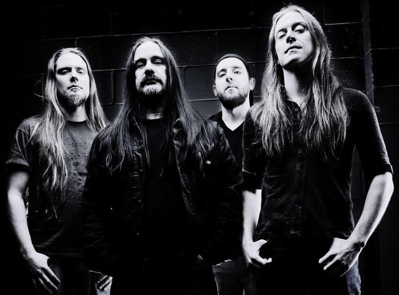 Najprawdopodobniej jeszcze w tym roku liverpoolski Carcass nagra nowy album.
