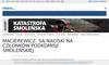 Macierewicz: Są naciski na członków podkomisji smoleńskiej - Fakty w INTERIA.PL