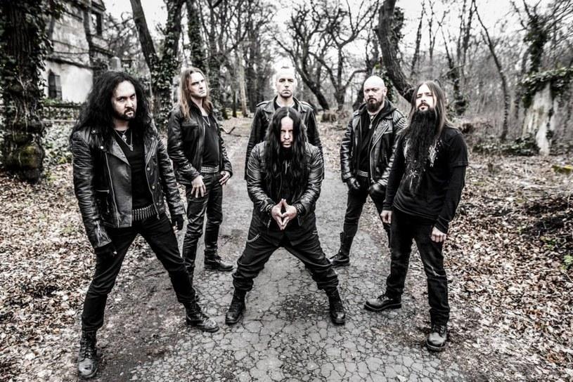"""""""Repulsion For Humanity"""" - tak brzmieć będzie tytuł drugiej płyty międzynarodowej grupy Sinsaenum."""