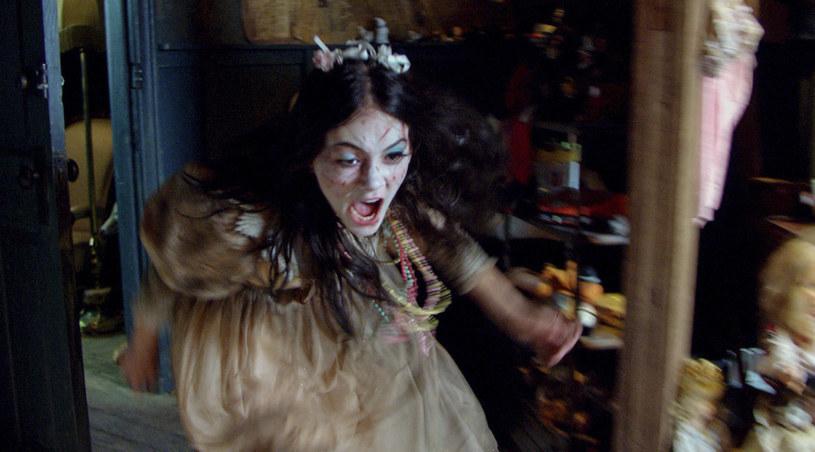 "4 maja na ekrany polskich kin trafi horror ""Ghostland""."