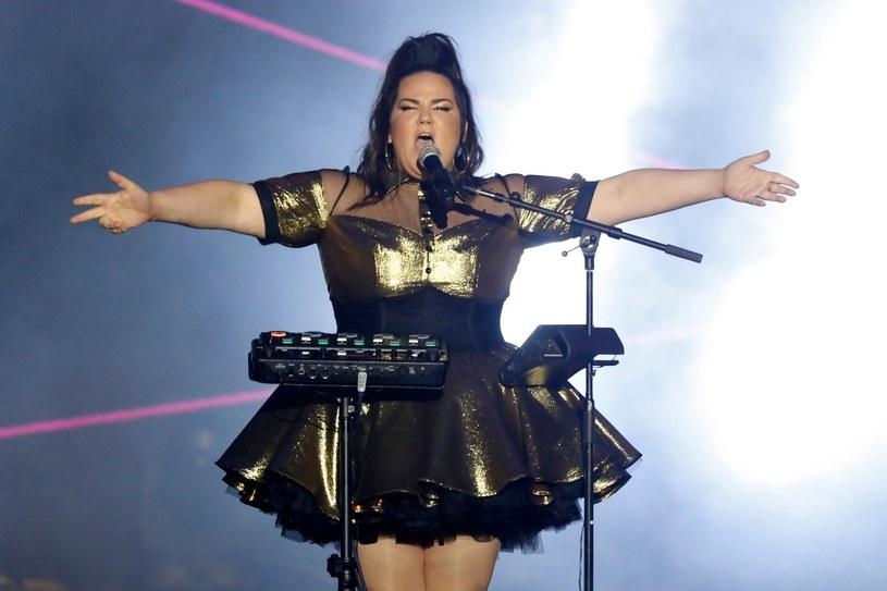 Faworytką do wygranej na tegorocznej Eurowizji jest reprezentantka Izraela Netta Barzilai. Jej pierwszy występ na żywo podczas przedeurowizyjnych imprez jednak zawiódł fanów.