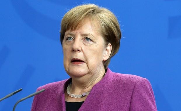 Kanclerz Angela Merkel wykluczyła udział Niemiec w uderzeniu militarnym na Syrię. Podkreśliła zarazem, że Niemcy popierają uczynienie wszystkiego, by pokazać, że użycie broni chemicznej w Syrii jest niedopuszczalne.