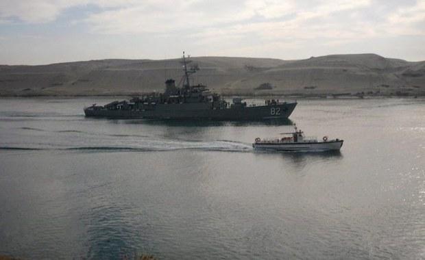 """Rosyjskie okręty """"dla własnego bezpieczeństwa"""" opuściły bazę morską w syryjskim porcie Tartus - poinformował szef komisji obrony izby niższej parlamentu Rosji Władimir Szamanow, cytowany przez agencję Interfax."""