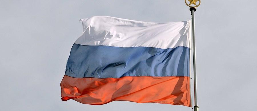 Rosyjski śmigłowiec wojskowy Ka-29 runął do Morza Bałtyckiego. Zginęli dwaj piloci, którzy byli na pokładzie - poinformowały służby prasowe rosyjskiej Floty Bałtyckiej.