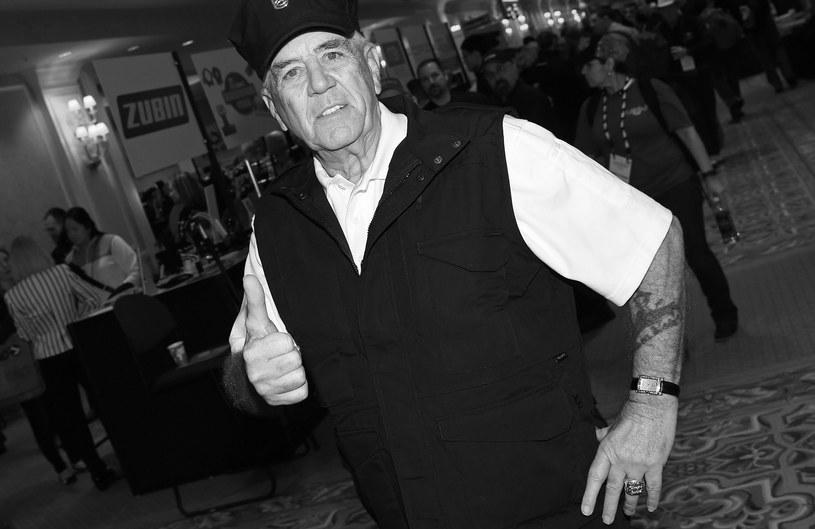 """Nie żyje amerykański aktor R. Lee Ermey, najbardziej znany z roli sierżanta Hartmana w filmie Stanleya Kubricka """"Full Metal Jacket"""". Miał 74 lata."""