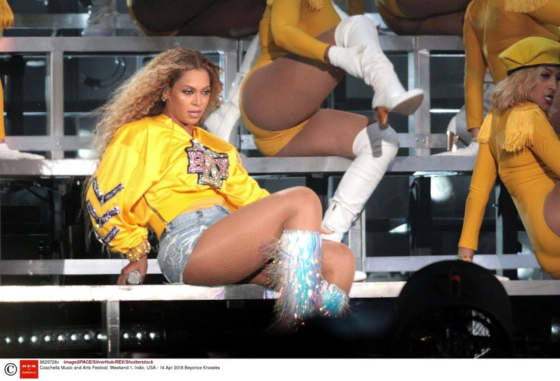 W weekend  13-15 kwietnia odbyła się pierwsza odsłona tegorocznego festiwalu Coachella. Niekwestionowaną gwiazdą imprezy była Beyonce, która w zeszłym roku odwołała swój występ na kalifornijskiej imprezie.