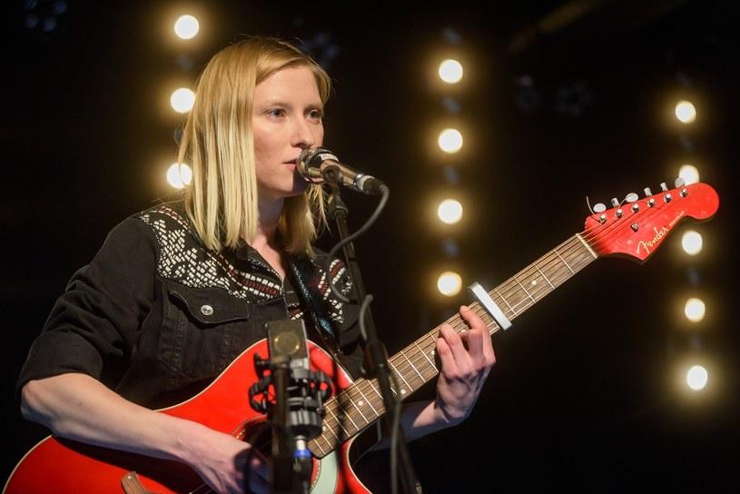 Wokalistka i gitarzystka Agata Karczewska zostałą laureatką tegorocznych eliminacji do Jarocin Festiwal.