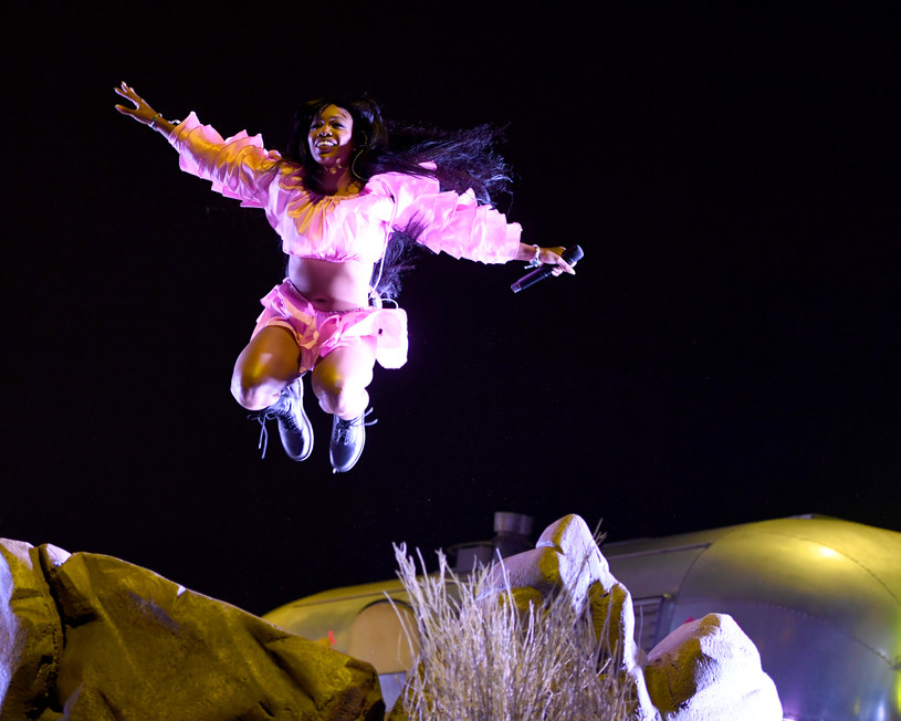 To był zdecydowanie weekend Beyonce na Coachelli. Jednak uczestnicy festiwalu organizowanego na pustyni Colorado byli świadkami kilkudziesięciu innych występów. Co warto zapamiętać z minionego weekendu?