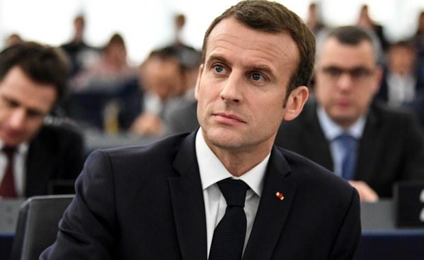 Podczas debaty w Parlamencie Europejskim w Strasburgu prezydent Francji Emmanuel Macron wypowiedział się przeciw zwiększaniu uzależnienia energetycznego UE od krajów spoza Unii, w szczególności Rosji. Wcześniej w kontekście energetyki wspomniał o projekcie Nord Stream 2.
