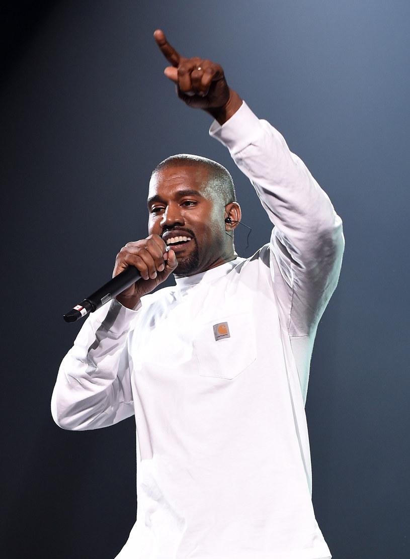 Dwa albumy, w tym jeden z Kid Cudim, oraz wsparcie produkcyjne Nasa. Oto co planuje Kanye West w najbliższych miesiącach.