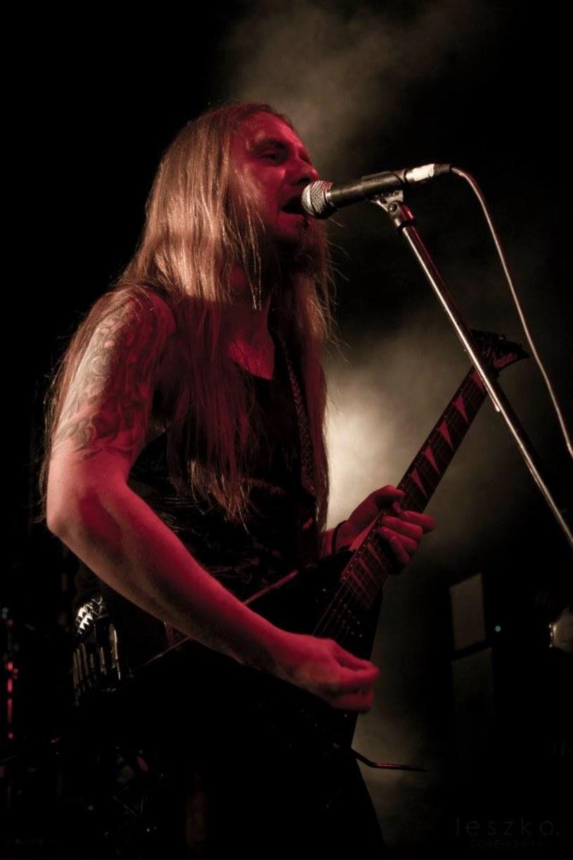 Niestrudzona thrashowa horda Bloodthirst z Poznania odwiedzi pod koniec maja kilka polskich miast.