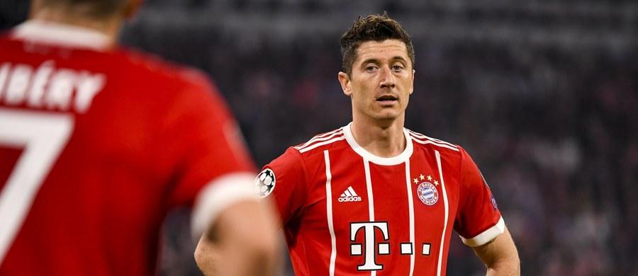 Bayern Monachium przegrał u siebie z Realem Madryt 1:2 (1:1) w meczu półfinałowym piłkarskiej Ligi Mistrzów. Rewanż zaplanowano na 1 maja, a finał odbędzie się 26 maja w Kijowie.