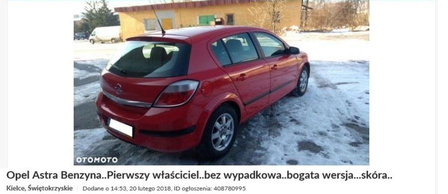 Poszukiwany w całym kraju oszust internetowy został zatrzymany przez śląską policję. 34-latek oferował na portalach aukcyjnych samochody, których w rzeczywistości nigdy nie miał. W ten sposób oszukał co najmniej 70 osób i wyłudził od nich ponad 100 tysięcy złotych.