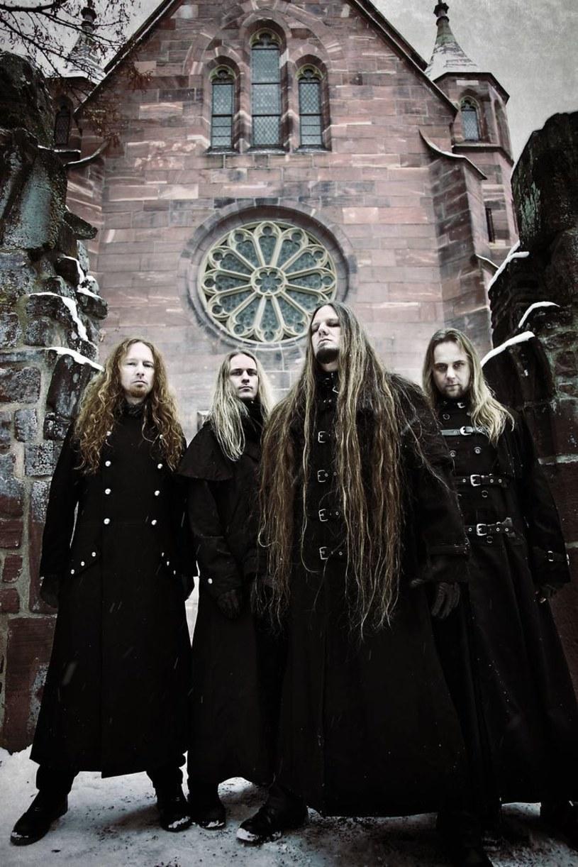 Niemiecka formacja Atrocity ujawniła szczegóły premiery nowego longplaya.