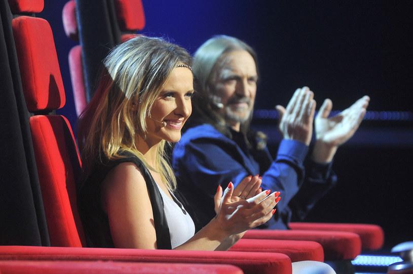 """""""Super Express"""" donosi, że nową trenerką w """"The Voice of Poland"""" zostanie Patrycja Markowska."""