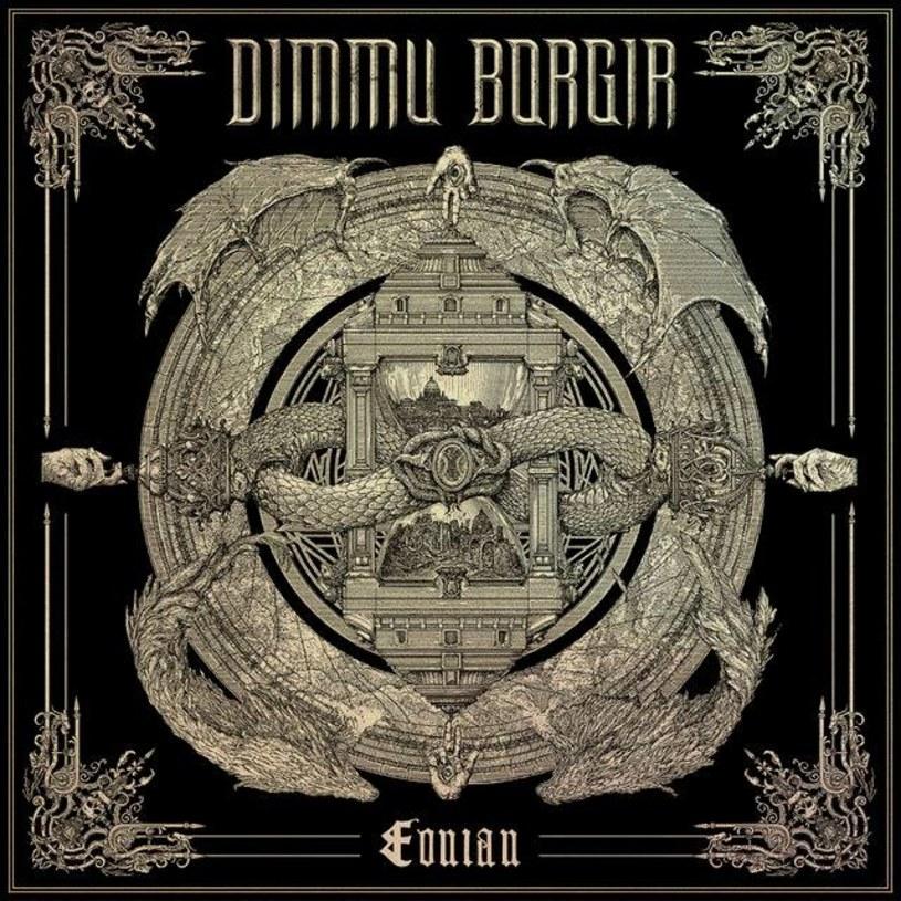 """""""Eonian"""" mogłoby służyć za elementarz dla młodych muzyków blackmetalowych. Elementarz jak i czego nie robić."""