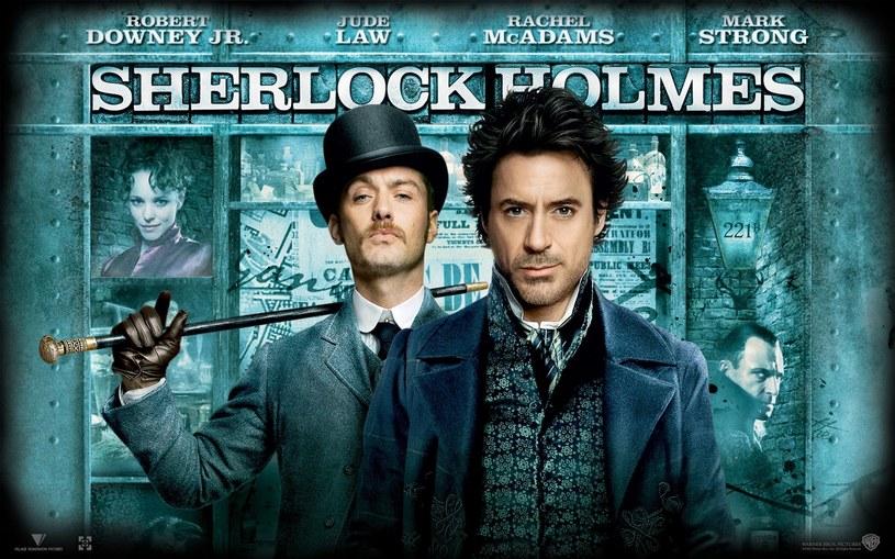 """Trzeci film z serii """"Sherlock Holmes"""" trafi na ekrany kin 24 grudnia 2020 roku - poinformowała wytwórnia Warner Bros."""