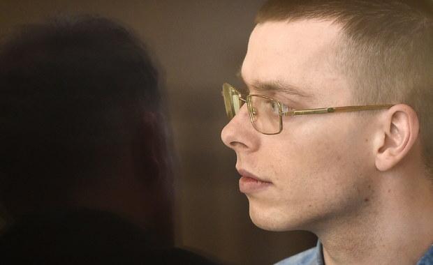 Na karę 25 więzienia skazał Sąd Apelacyjny w Gdańsku 27-letniego Łukasza Mędrkiewicza, oskarżonego o zabójstwo taksówkarza w listopadzie ub. roku. Podtrzymał tym samym wyrok sądu pierwszej instancji. Wyrok jest prawomocny.