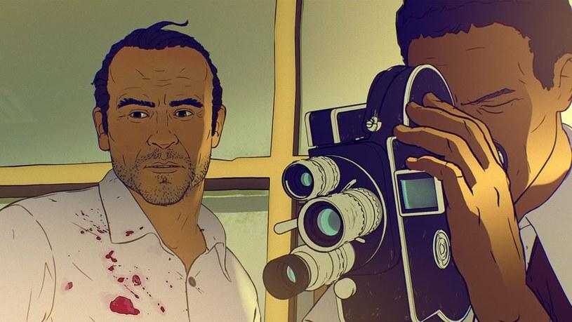 """11 maja na Międzynarodowym Festiwalu Filmowym w Cannes odbyła się światowa premiera filmu """"Jeszcze dzień życia"""" (Another Day Of Life). Oparte na książce Ryszarda Kapuścińskiego dzieło Damiana Nenowa i Raúla de la Fuente jeszcze przed premierą było określane m.in. przez prestiżowy magazyn """"Variety"""" jako najbardziej wyczekiwana europejska animacja. Produkcja filmu trwała 6 lat, zaangażowanych było pięć krajów. Efekt - zachwyt widzów i krytyków. Polska premiera filmu odbędzie się 2 listopada."""