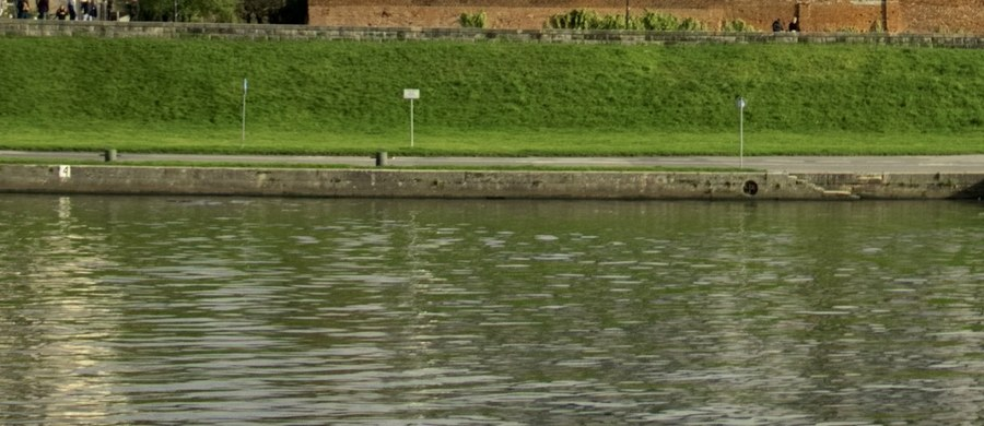 Szczecińska prokuratura wszczęła śledztwo w sprawie nieumyślnego spowodowania śmierci kobiety, która wczoraj po południu utonęła w Odrze. Policja szuka świadków, którzy widzieli, kto wepchnął do rzeki dwie kobiety.