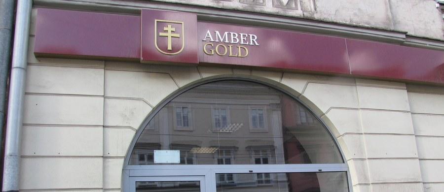 """Komisja śledcza ds. Amber Gold przesłuchać ma w tym tygodniu byłych szefów Agencji Bezpieczeństwa Wewnętrznego. """"Będą to kluczowe zeznania, które zakończą badanie działań służb specjalnych wobec Amber Gold"""" - powiedział wiceprzewodniczący komisji Jarosław Krajewski (PiS)."""