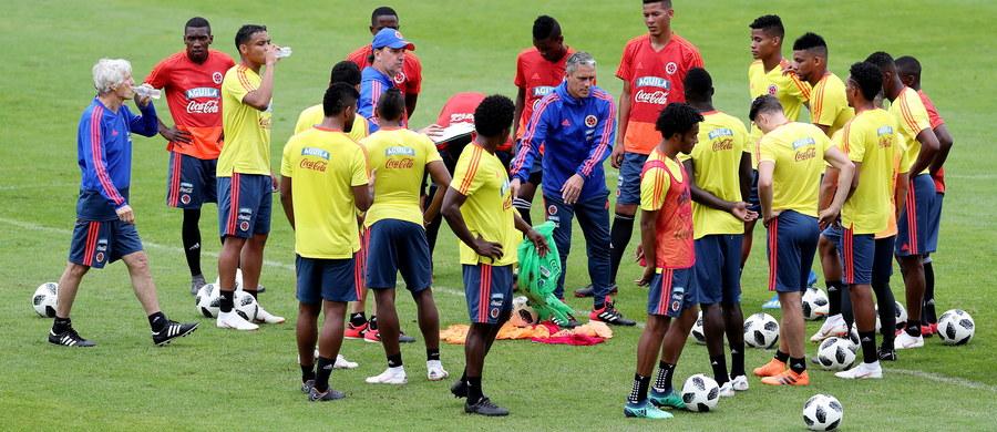 Kolumbijska federacja piłkarska (FCF) ostrzega kibiców przed zakupem fałszywych biletów na pożegnanie reprezentacji, która przygotowuje się do udziału w mistrzostwach świata. Impreza na cześć grupowych rywali Polaków odbędzie się w piątkowy wieczór w Bogocie.