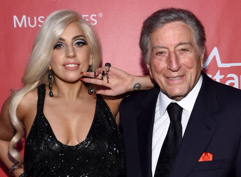 Lady Gaga i Tony Bennett znów spotkali się w studiu nagraniowym, co wywołało poruszenie wśród fanów wyczekujących ich kolejnego wspólnego albumu.