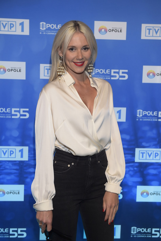 Poniżej możecie zobaczyć teledysk Kasi Moś nagrany z grupą Norma John, która reprezentowała Finlandię w Konkursie Piosenki Eurowizji 2017.