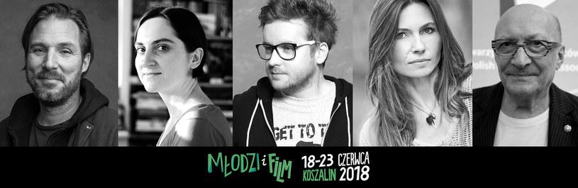 """Znamy już składy jurorskie kolejnej edycji Koszalińskiego Festiwalu Debiutów Filmowych """"Młodzi i Film"""". Filmowa impreza rozpocznie się 18 czerwca w Koszalinie."""