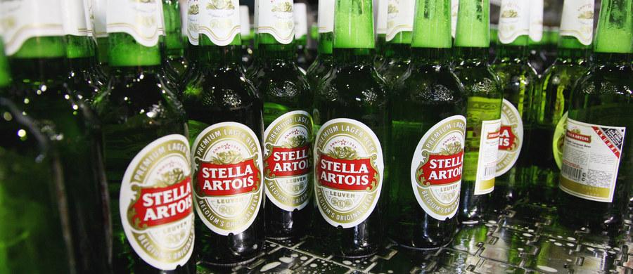 Główny Inspektor Sanitarny ostrzega, że kilka partii piwa Stella Artois może być zanieczyszczonych szkłem w związku z wadą butelek - możliwe jest odłamywanie się małych fragmentów szkła przy zdejmowaniu kapsla z zielonych butelek o pojemności 330 ml.