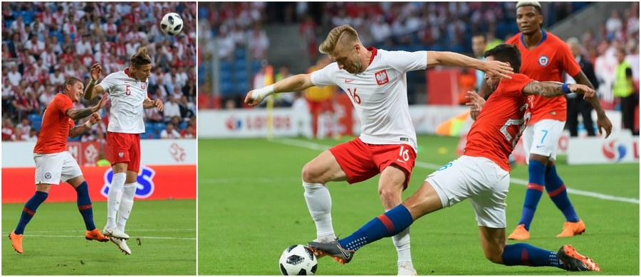 Reprezentacja Polski w meczu towarzyskim w Poznaniu zremisowała z Chile 2:2. Nie można na podstawie tego meczu wróżyć, jak na mundialu spisze się drużyna Adama Nawałki, ale kilka wniosków można wyciągnąć.