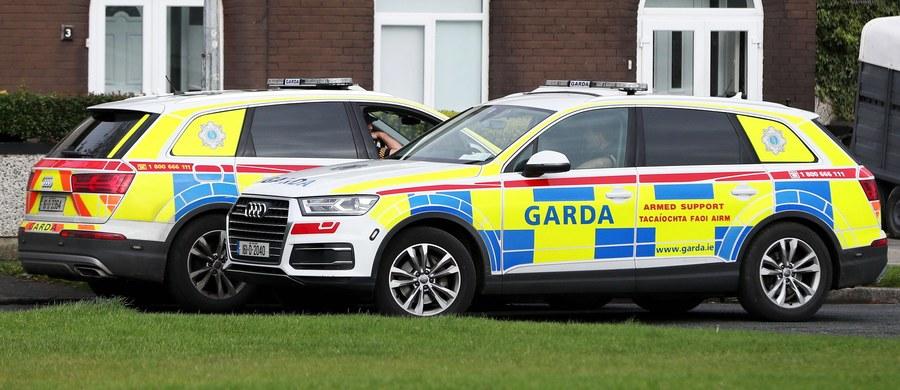 35-letni Polak został zamordowany w Irlandii. Do zbrodni doszło w Ballincollig. Irlandzka policja prowadzi śledztwo w tej sprawie.